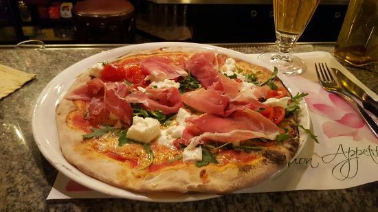 Pizzeria Dunvegan