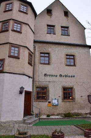 Hotels In Mihla Deutschland