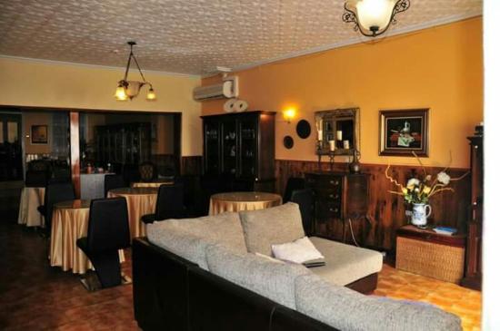 Ester Guest House