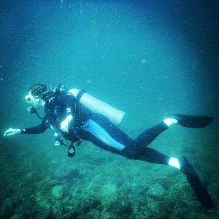 SCUBA Diving at Summer Salt Dive Center 이미지