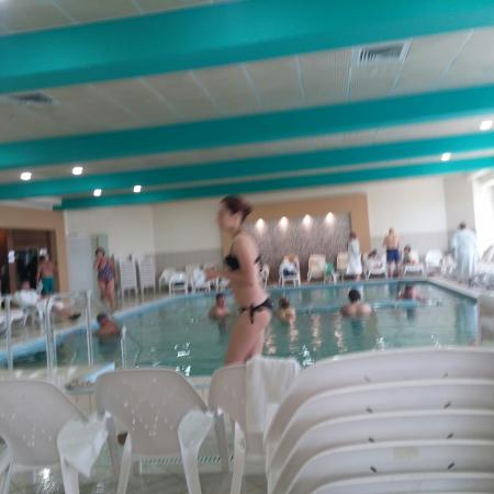 Dead Sea Spa Hotel Day Pass Israel