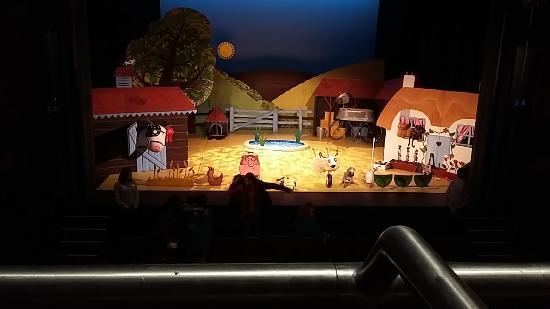 Arts house theatre cambridge