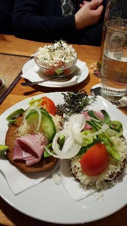 Magdalena Restaurant