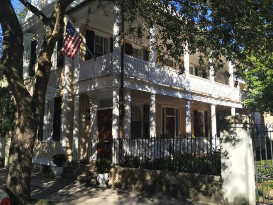 typical charleston house south of broad picture of old rh tripadvisor com
