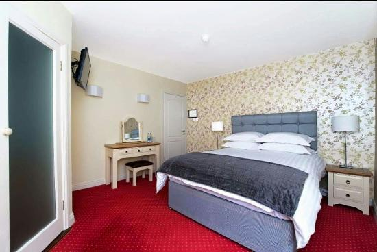 The Brandywell Bed & Breakfast