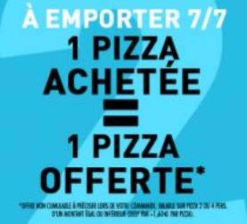 Restaurant pizza sprint dans parthenay avec cuisine autres for Cuisine 3d parthenay