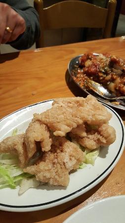 Bombay Chinese