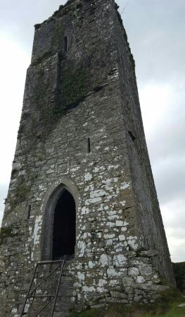 Ballincollig Castle