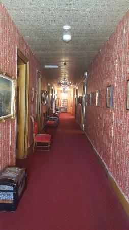 Express St. James Hotel: 20160216_144334_large.jpg