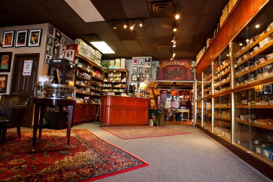 City Cigar Emporium