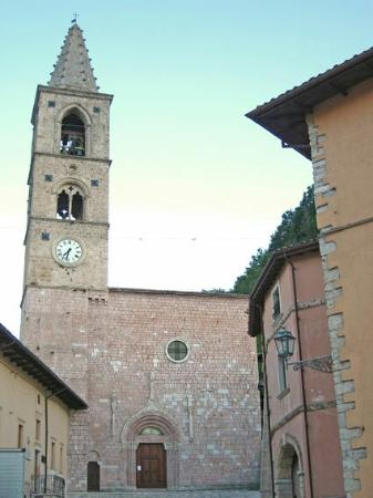 写真Chiesa San Pietro枚