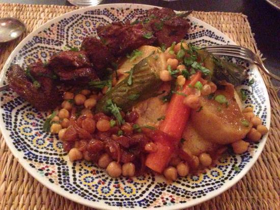 ça Lorraine Cuisine Thionville : photo2.jpg - Picture of Restaurant Miel & Safran, Yutz - TripAdvisor
