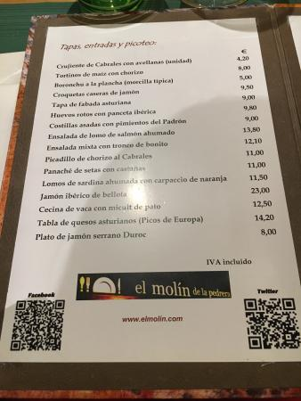 Restaurante El Molín de la Pedrera: photo0.jpg