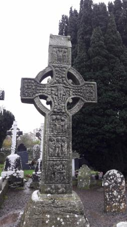 Drogheda, Irlandia: Portentosa Cruz.