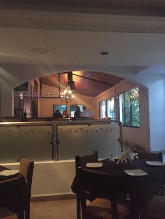 Restaurante El Chiringuito