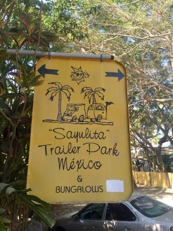 Sayulita Trailer Park and Bungalows