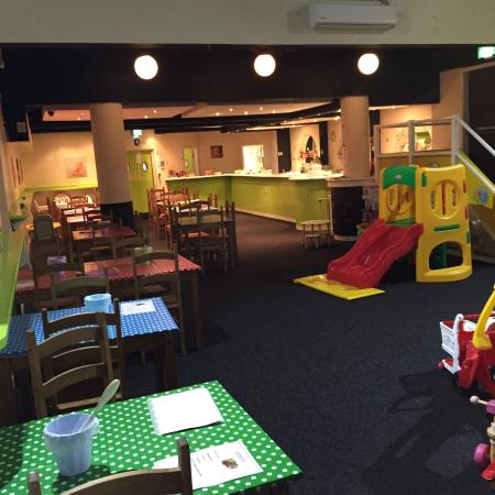 Tedz Play Centre