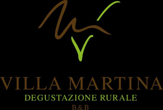 Villa Martina : logo