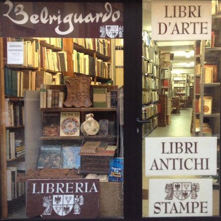 Libreria Editrice Belriguardo
