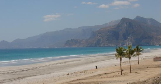 Tripadvisor - Mughsail beach. - صورة Al Mughsail Beach، صلالة