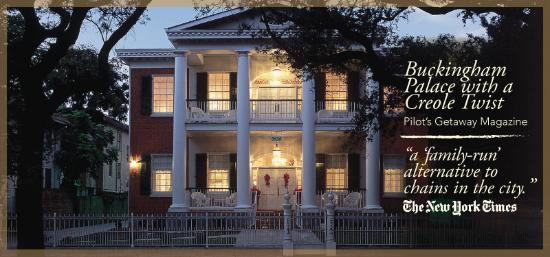 an elegant greek revival home picture of hubbard mansion new rh tripadvisor com