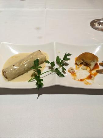 Gourmet Restaurante