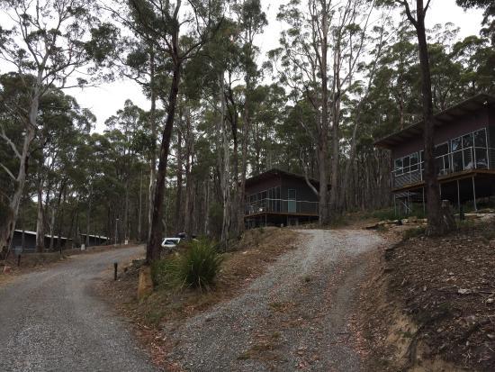 Craggy Peaks Tasmania
