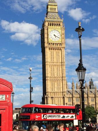 Locationphotodirectlink G186338 D211709 I174224563 Big Ben London Engl...