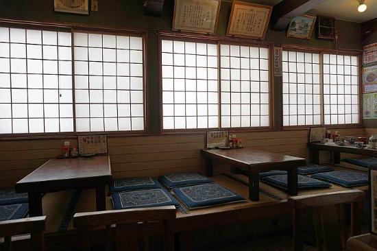 Sobadokoro Yoshimiya