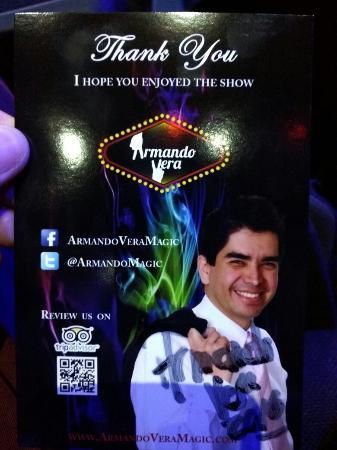 Armando Vera Magic Show: TA_IMG_20160220_155221_large.jpg