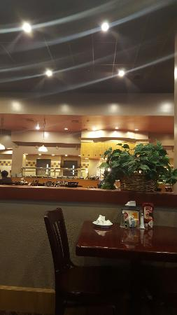 BlueWater Grille at Blue Water Casino