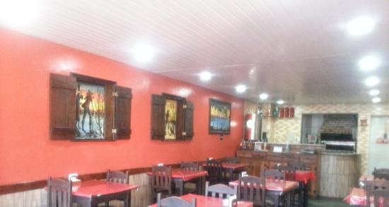 Restaurante Entre Amigos