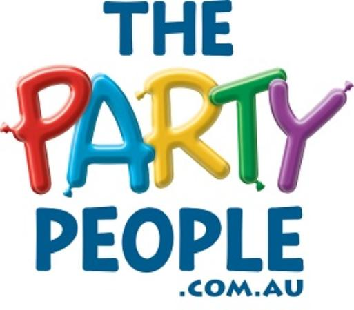 the party people logo picture of the party people megastore