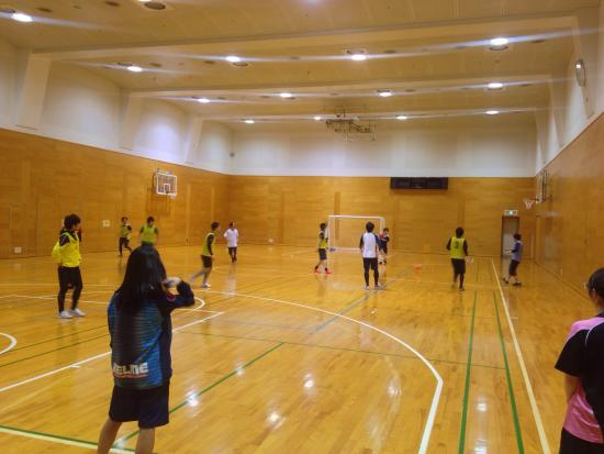 Chuo-ku Comprehensive Sports Center