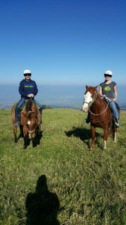Pony Express Tours: 20160220_090642_large.jpg