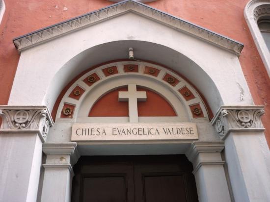 Chiesa Evangelica Valdese di Como