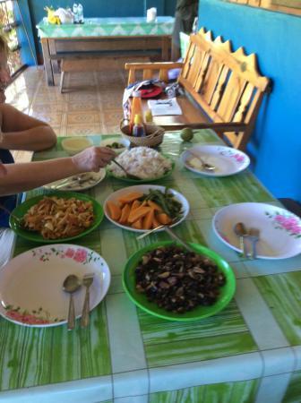 Suzette's Maligcong Homestay