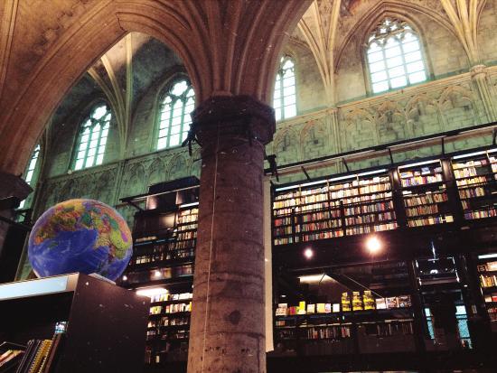 selexyz boekhandel