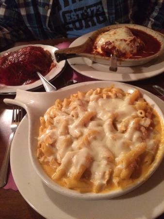 Italian Restaurants In Hornell Ny