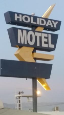 インディオ ホリティ モーテル