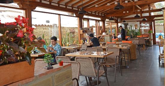 Casa San Pedro Restaurante