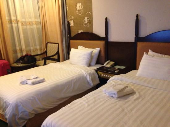 Halong Pearl Hotel : photo0.jpg