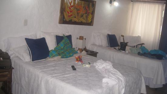 Foto de Hotel Mi Mónaco