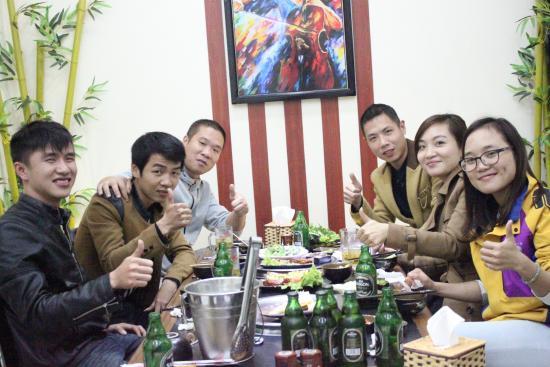 Truc Nuong Restaurant