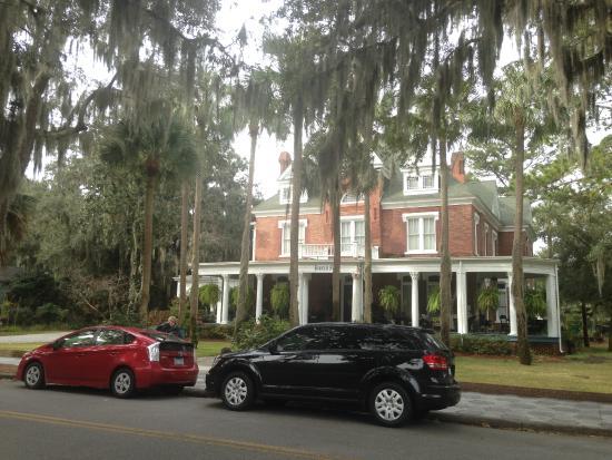 Brunswick Manor Bild
