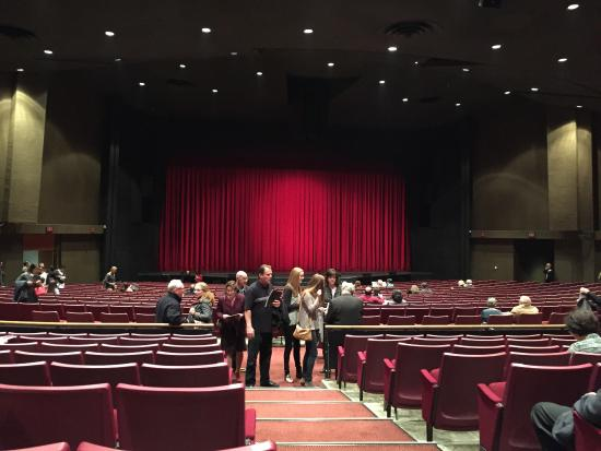 Redondo Beach Performing Arts Center