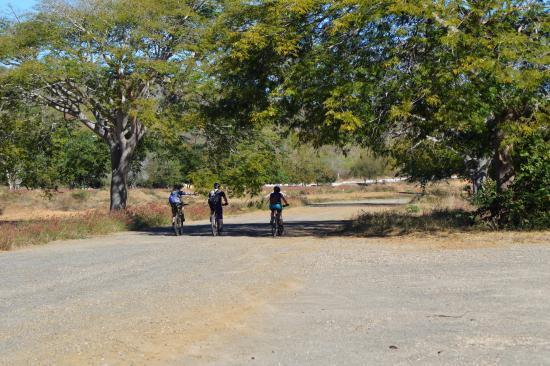 Mazatlan Bike Tours: on the back roads of Mazatlan