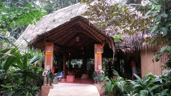 Hotel Shawandha Lodge: 20160216_085705_large.jpg