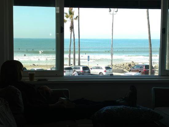 Newport Beach Hotel Photo