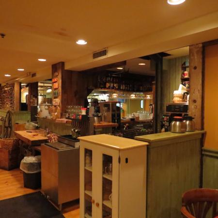 Common Man Restaurants 38